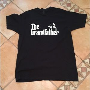 God Father Tee Shirt